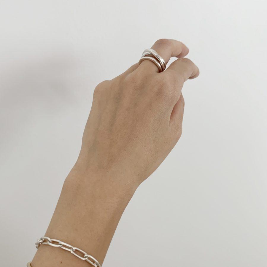 shape ring mini