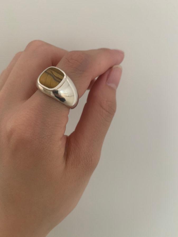 BL ring TI (マット)