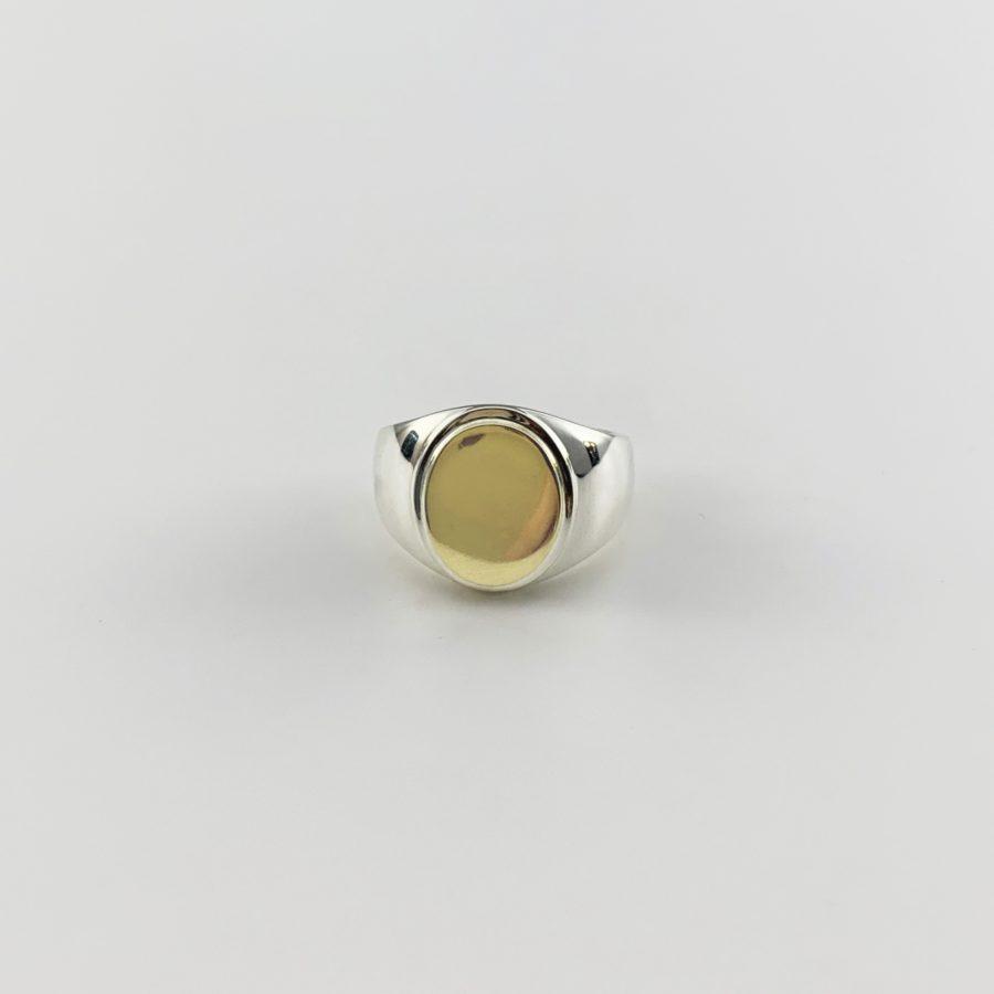 round mix ring