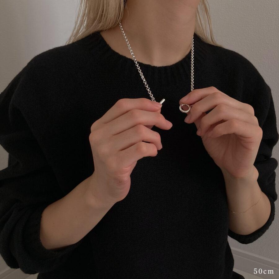 O necklace 01