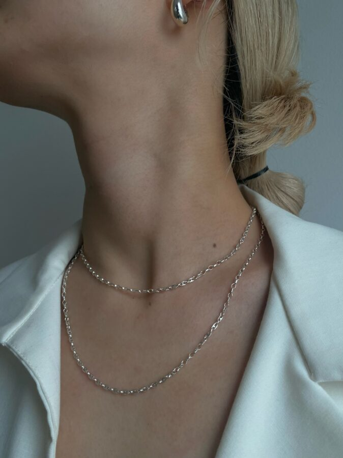 mutual necklace