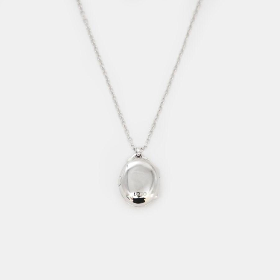 locket necklace S 01
