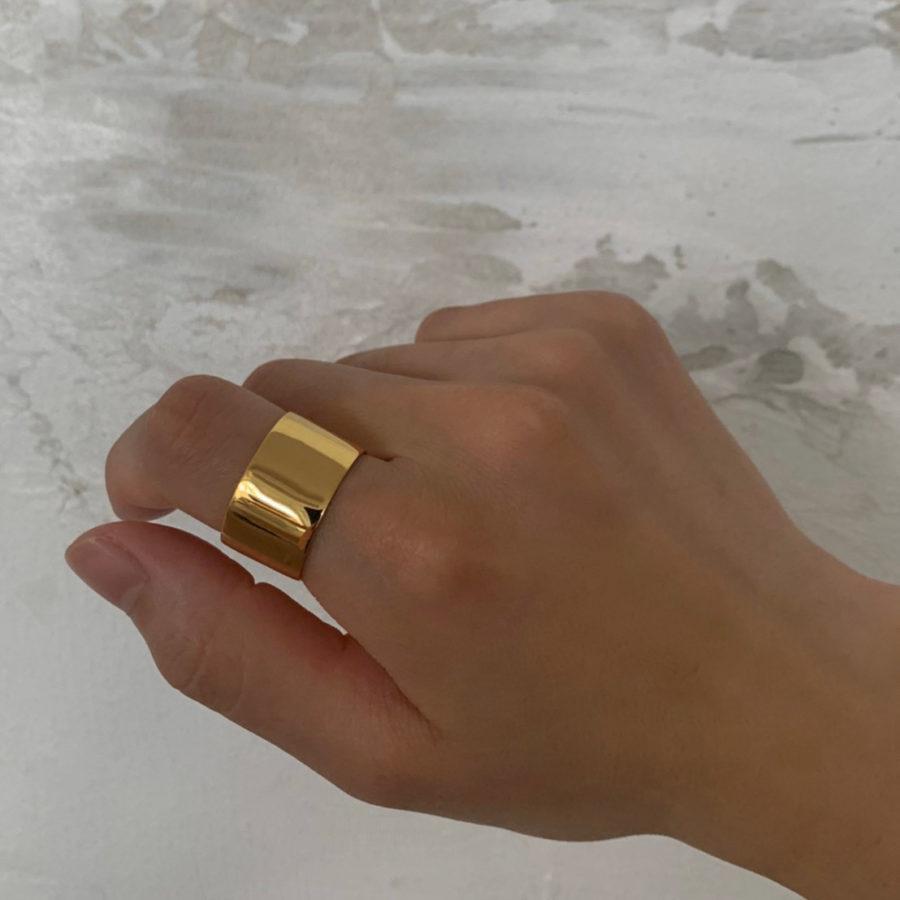 HR ring