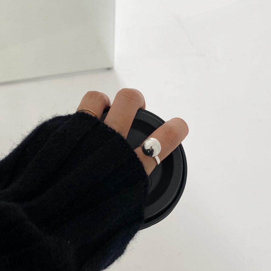 LO ring