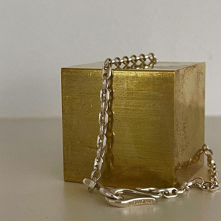 mutual bracelet 01
