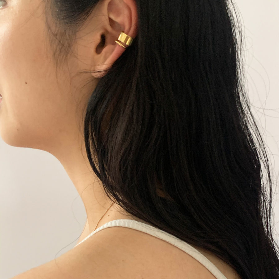 HR ear