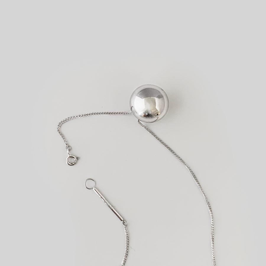 LO necklace
