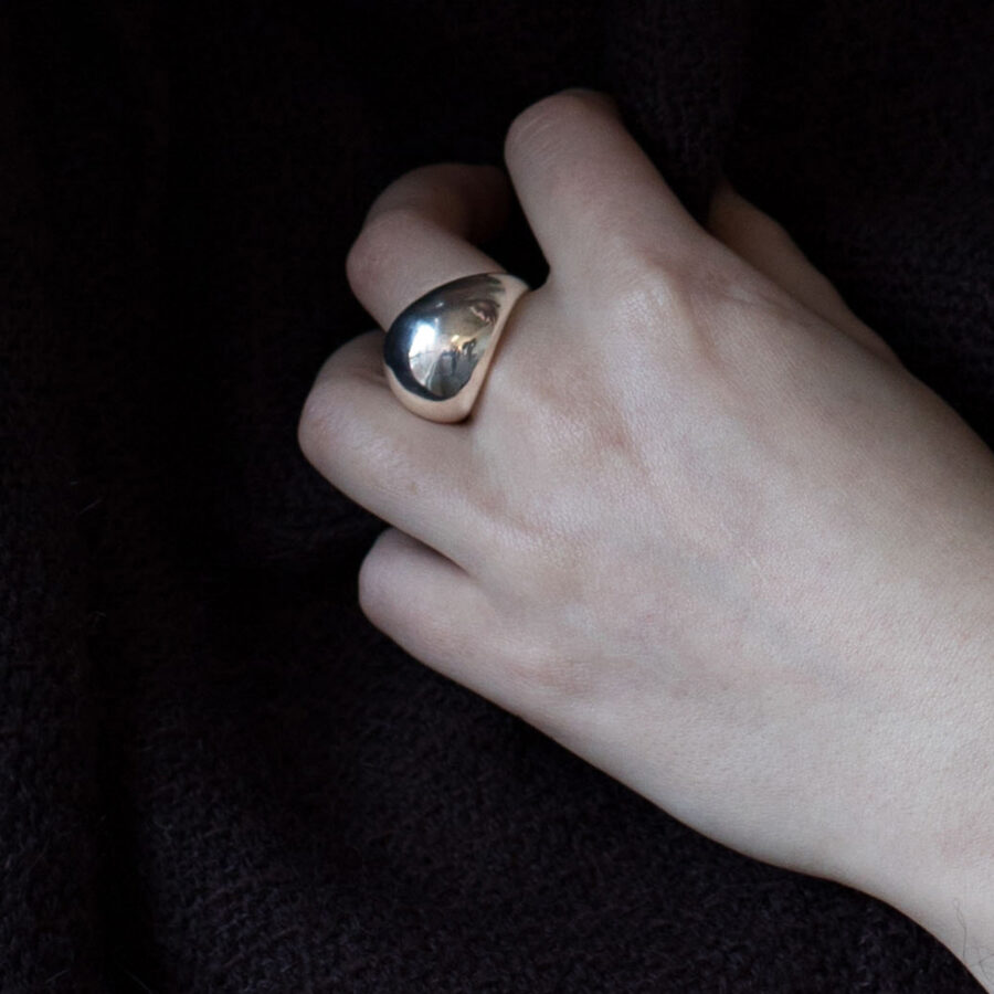 p ring new