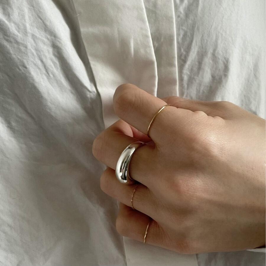 P ring 01